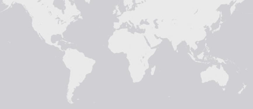Verbreitungskarte Dahomey-Rind (keine Verbreitung, da Haustier)