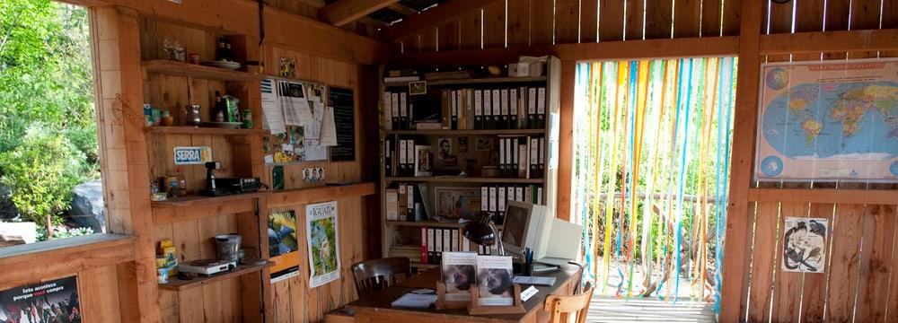 Ausstellung Pantanal