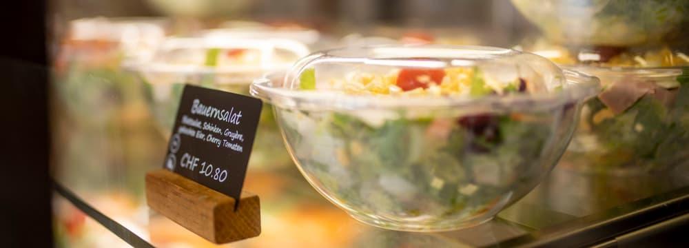 Restaurant Säntisblick Salate