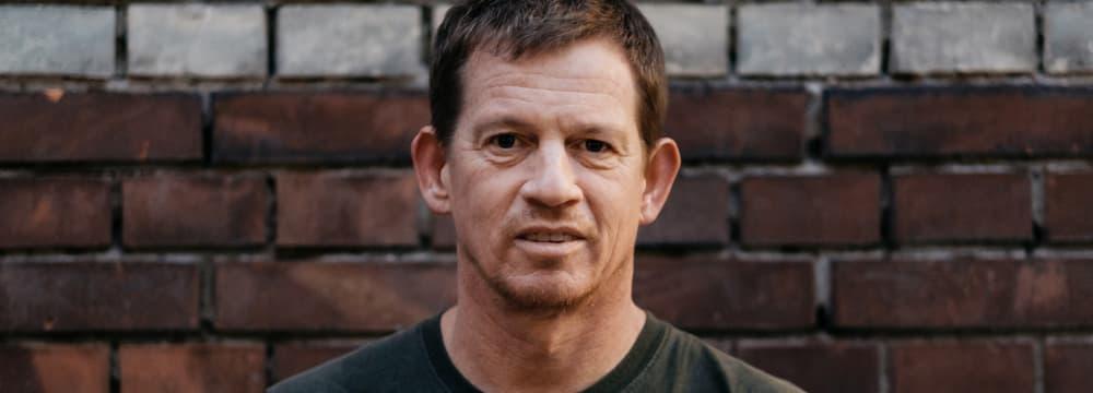 Dr. Ian Singleton, Leiter SOCP.