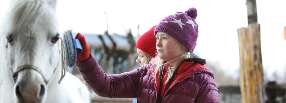 Projektwoche Kinder/Schüler im Zoo Zürich