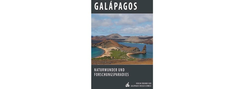 Galapagos Führer