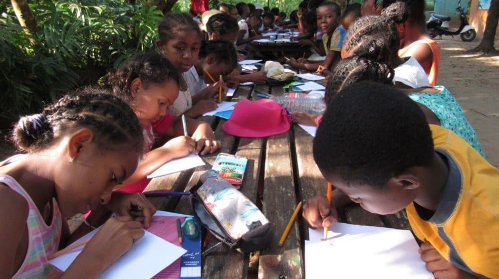 Masoala Schule
