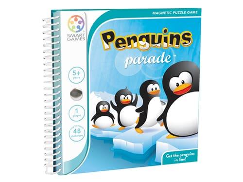 Smartgames Penguin Parade