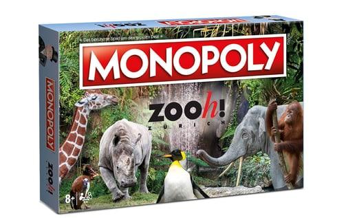 Monopoly Spiel