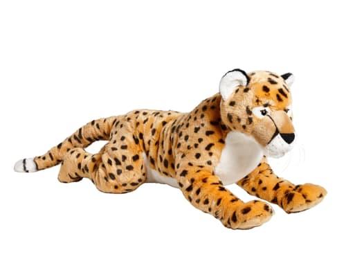 Plüschtier Gepard Jumbo 71 cm