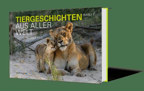 Tiergeschichten aus aller Welt, Band 1