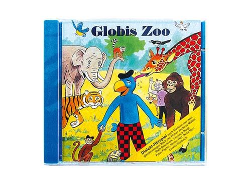 CD Globis Zoo