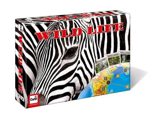 Spiel Wild Life