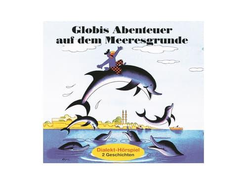 CD Globi Abenteuer auf dem Meeresgrund