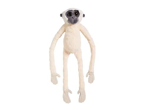 Plüschtier Gibbon beige 100 cm