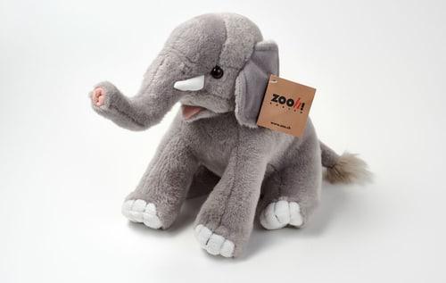 SEMO Elefant 25 cm