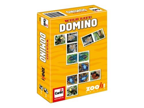 Zooh! Domino Wild Life