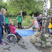 «Dreamnight at the Zoo» im Zoo Zürich
