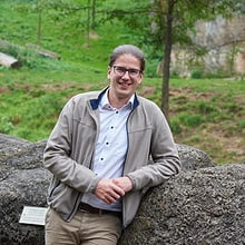 Neuer Direktor Zoo Zürich ab April 2020: Severin Dressen.
