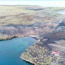 Hummock Island Naturschutz