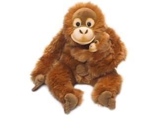 WWF Orang Utan mti Baby