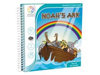 Smartgames Noahs Ark