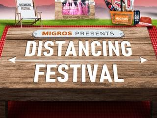 Distancing Festival header 2