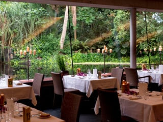 Restaurant Masoala im Zoo Zürich