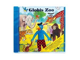 CD Globis Zoo