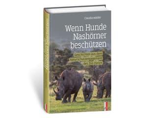 Buch Hunde_Nashörner