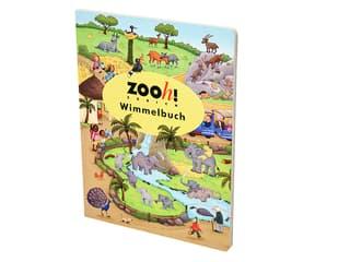 Zooh! Wimmelbuch Classic