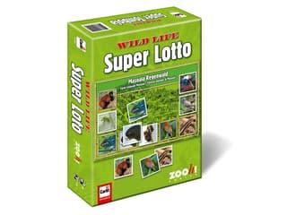 Zooh! Super Lotto Wild Life