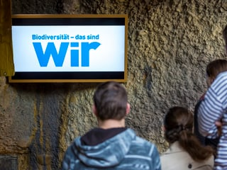 Themenführung im Zoo Zürich