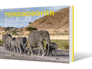 Tiergeschichten aus aller Welt, Band 2