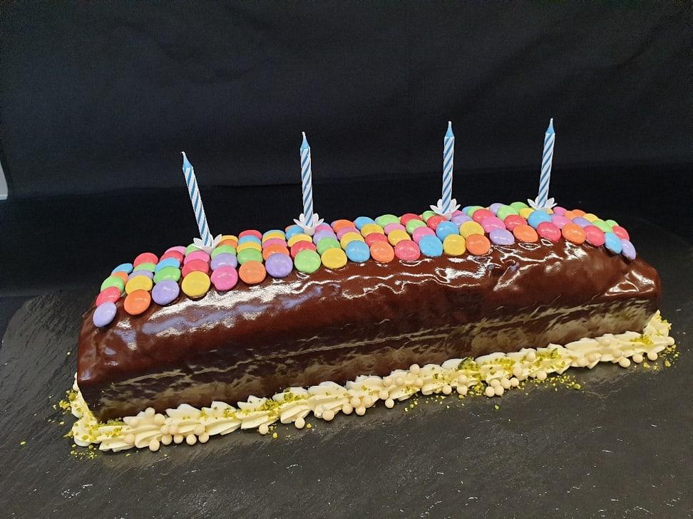 Maror Cake Geburtstag