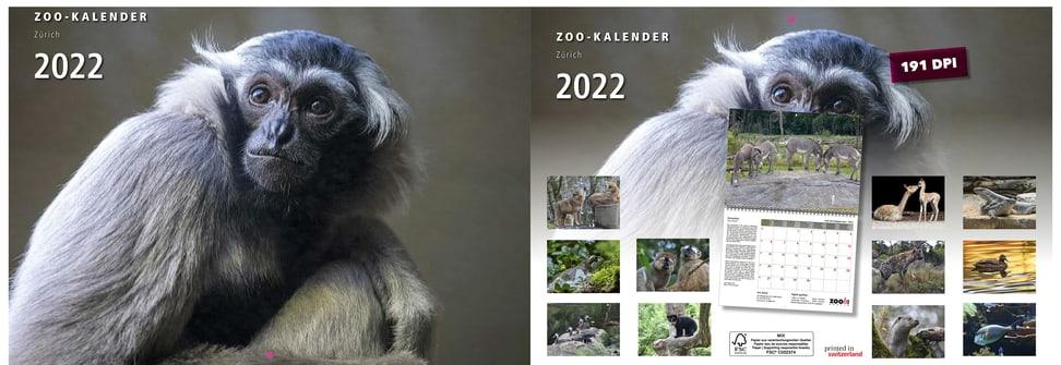 zookalender 2022