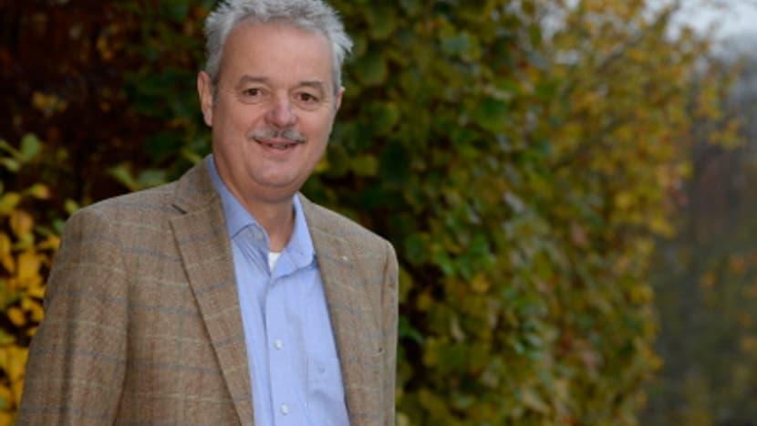 Dr. Hans-Peter Stutz, Stiftung Fledermausschutz