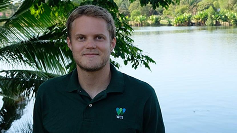 Andrew Kirkby, WCS Madagascar.