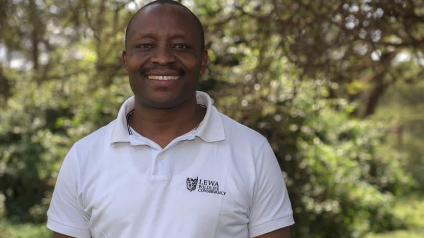 Geoffrey Chege Lewa