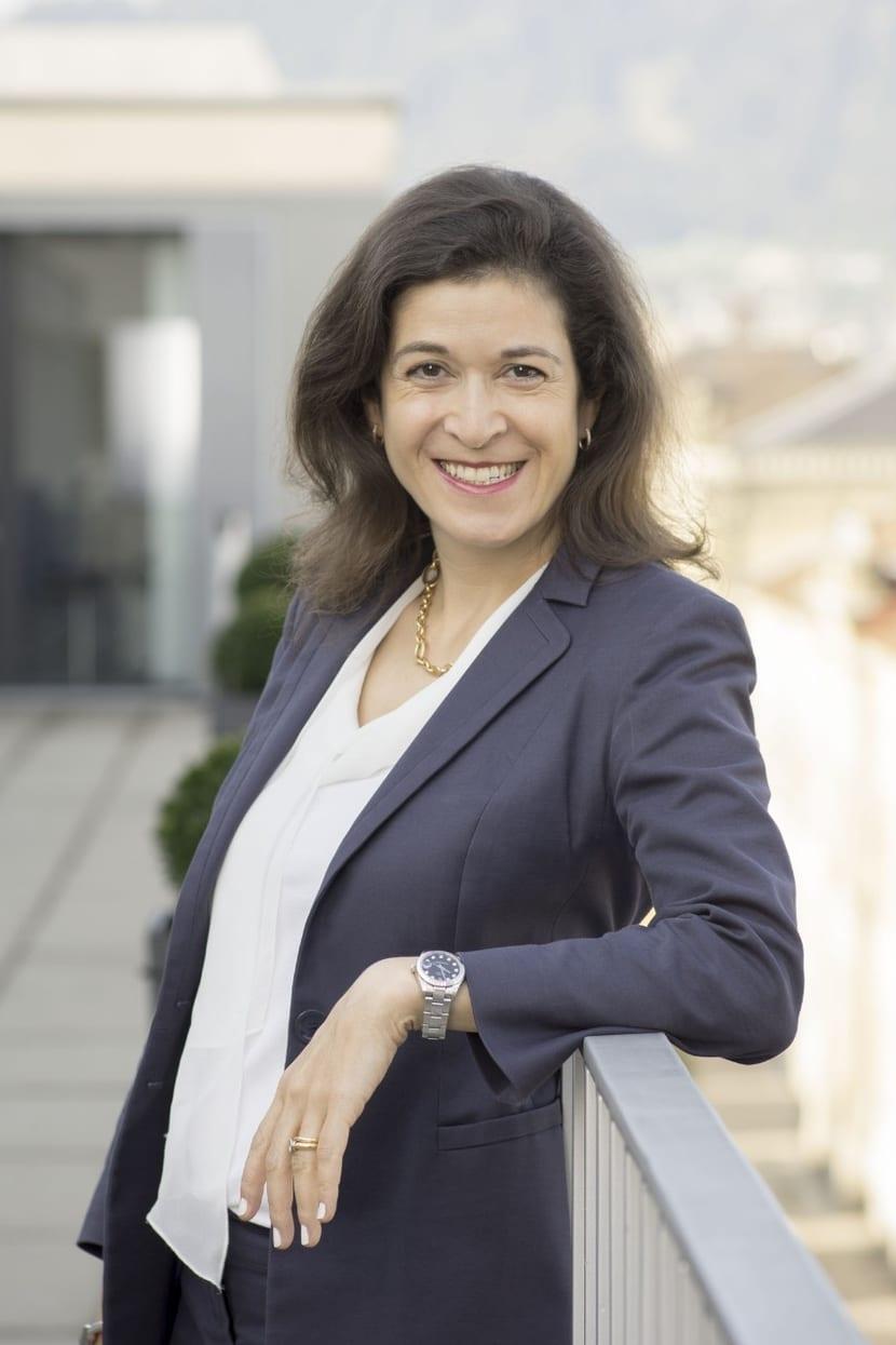 Nadine Balkanyi-Nordmann